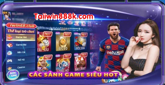 Kho game iwin 888k siêu hấp dẫn