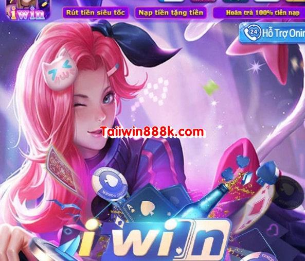 Tải iwin 888k